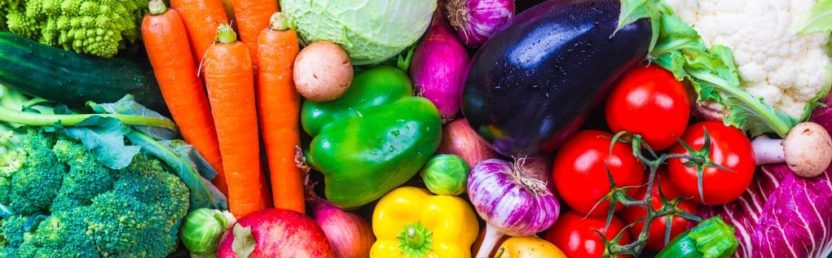 5 Easy Ways to Boost Your Veggie Intake