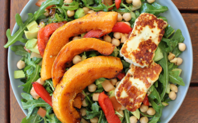 6 Must-Try Summer Salad Recipes