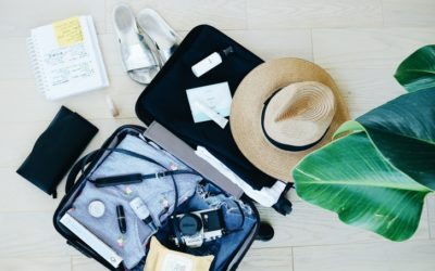 8 Strategies to Stay Healthy on a Business Trip