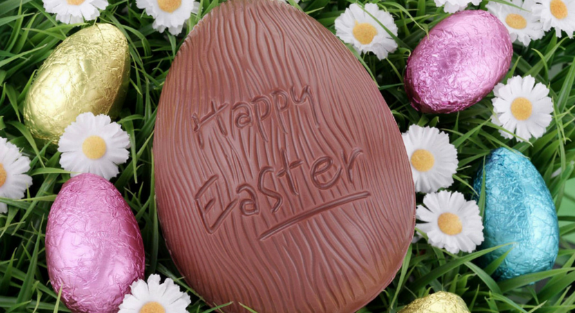 Why You Should Let Your Kids Eat Chocolate This Easter