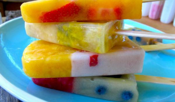 Fruit Iceblocks