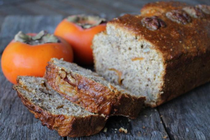 Walnut Loaf