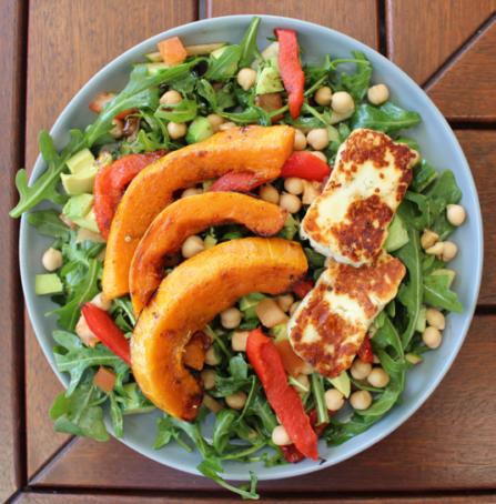 6 Must-Try Summer Salad Recipes