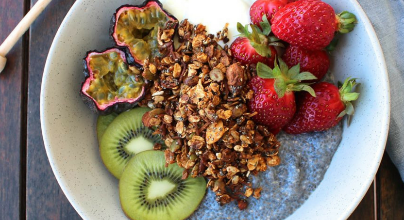 How To Choose A Healthy Granola