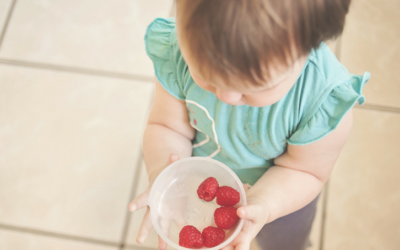8 Reasons Your Child Is Refusing to Eat