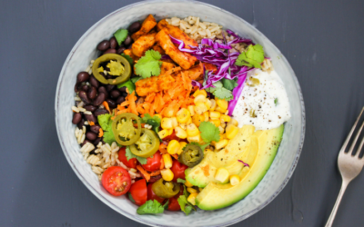 How to Meet Your Protein Needs on a Flexitarian or Vegetarian Diet
